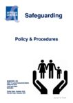PO-005 - Safeguarding Policy (Renewal Oct 21)