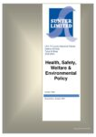 PO-006 - Health, Safety, Welfare & Environmental Policy 2020-21 (Renewal Oct 21)